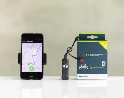 GPS Tracker Biketrax - Bosch Gen 4. E-Bike