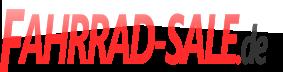 Fahrrad-Sale | Der günstige Onlineshop für Fahrrad und E-Bike-Logo