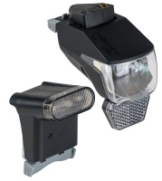 MonkeyLink LED 100 Lux MonkeyLight Set Connect E-Bike
