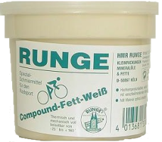 Runge Compoundfett 150ml