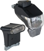 MonkeyLink LED 50 Lux MonkeyLight Set Connect E-Bike